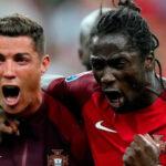 Hincha británico ganó una fortuna apostado por el gol de Eder