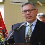 Silala: Bolivia destaca rigor con que CIJ tipificó su disputa con Chile