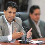 ANGR saluda apuesta del Ejecutivo por modernización y servicios públicos de calidad