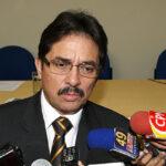 Enrique Cornejo: Hay ausencia de liderazgo dentro del Apra