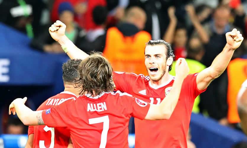 Eurocopa-Bale