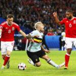 Eurocopa 2016: Gales derrota a Bélgica y se clasifica para semifinales