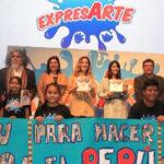 """Escolares podrán fortalecer sus cualidades artísticas y culturales con """"Expresarte"""""""