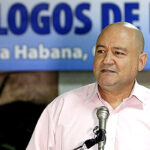 Las FARC acusan a militares de atacar en Colombia a sus delegados de paz