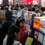 Feria del Libro de Lima cerró con ventas por más de US$ 4 millones