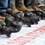 FIP rechaza contrato abusivo de agencia France Presse (AFP)