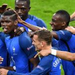 Eurocopa 2016: Francia jugará en semifinales contra Alemania