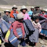 Indeci: Friaje cobra 59 muertes y 479,204 personas afectadas en 15 regiones
