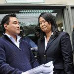 Fiscal de la Nación confirma que Fiscalía realiza indagación a hermanos de Keiko