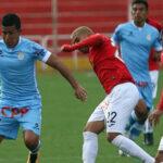 Torneo Clausura 2016: Garcilaso derrotó este miércoles a Juan Aurich por 3-2