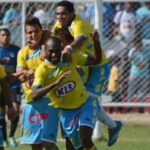 Torneo Clausura 2016: La Bocana vence 2-0 a Comerciantes Unidos