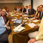 Zavala confía en que Gabinete ofrecerá resultados desde el primer día