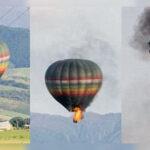 EE.UU: mueren 16 personas al estrellarse un globo aerostático en Texas [VÍDEO]