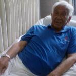 Célebre 'Guayabera sucia' en grave estado de salud e internado en hospital [VÍDEO]