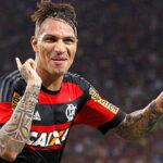 YouTube: Mira el gol de Paolo Guerrero en Flamengo con Botafogo 3-3