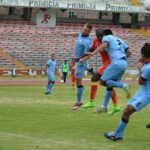 Torneo Clausura 2016: Sport Huancayo golea 3-0 a Real Garcilaso