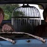 """Chofer que falleció viajando en piloto automático estaba viendo """"Harry Potter"""""""