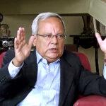 Hildebrandt: Vizcarra debe gobernar un año, luego renunciar y convocar a elecciones