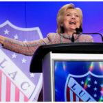 EEUU: Clinton promete reforma migratoria en 100 días en la Presidencia