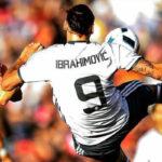 Zlatan Ibrahimovic tuvo el debut soñado con Manchester United