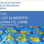 FAO: Precios de alimentos en América Latina subieron 2.1% en mayo