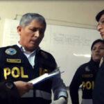 Ventanilla: Fiscalía Anticorrupción interviene a comisario exigiendo coima
