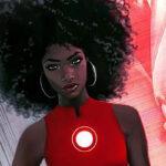 Iron Man aprueba públicamente la versión de Iron Woman