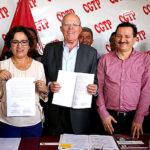 Ministerio de Trabajo priorizará defensa laboral de todos los peruanos