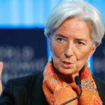 Francia: Corte de Casación confirma que Lagarde deberá ir a juicio