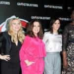 """Las chicas de """"Ghostbusters"""" dispuestas a agitar la cartelera de EEUU"""