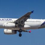 LATAM Airlines pagará US$22 millones en multas por infracciones contables