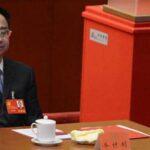 China: Cadena perpetua para secretario personal de Hu Jintao
