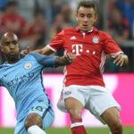 Pep Guardiola debuta con derrota en la conducción del Manchester City