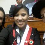 Juramentaron congresistas Marisa Glave e Indira Huilca (VIDEOS)