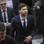 YouTube: Leo Messi condenado a 21 meses de cárcel por fraude fiscal