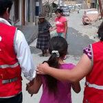 MIMP amplía atención a menores en estado de abandono del Callao y Lima Norte