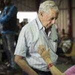 Cinco días con Mario: documental del periplo de Vargas Llosa a Cisjordania [VÍDEO]