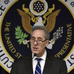 Casa Blanca: titular de Comercio liderará delegación de EE.UU en investidura de PPK