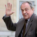 Histórico socialista francés Michel Rocard muere a los 85 años