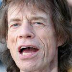 Rolling Stones: Mick Jagger será padre por octava vez… a los 72 años