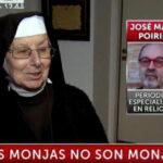 Escándalo argentino: monjas no son monjas, ni convento es convento [VÍDEO]