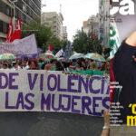 Esposa de PPK participará en marcha contra violencia a la mujer