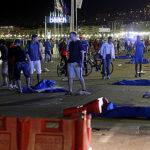 Imágenes del atentado en Niza: autoridades confirman 80 muertos
