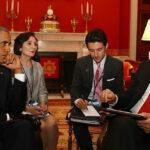 Obama exige a Recep Erdogan respetar la ley y el Estado de Derecho