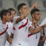 Selección peruana: Bicolor asciende al puesto 34 en ranking FIFA