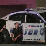 Dallas: Difunden audio de pedidos de ayuda de policías durante el tiroteo