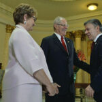 Presidente Kuczynski saluda Acuerdo Final de Paz en Colombia