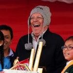 Kuczynski: 61% de aprobación presidencial, según Pulso Perú