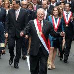 PPK: Mira el baile del flamante presidente (VIDEO)