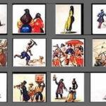 MALI: Inician muestra de 90 cuadros inéditos del costumbrismo peruano